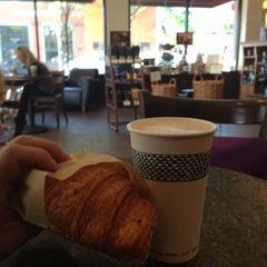 Photo taken at Peet's Coffee & Tea by GTM on 4/19/2013