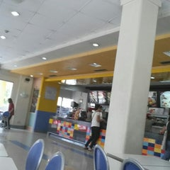 Photo taken at Jollibee by Jude L. on 4/2/2014