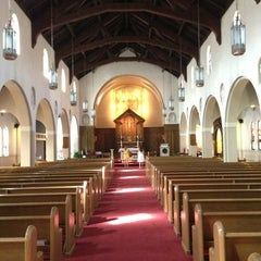 Photo taken at St Joseph Roman Catholic Church by Brent G. on 7/5/2013
