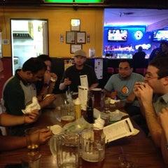 Photo taken at O'Malley's Sports Pub by Frederik H. on 9/28/2012