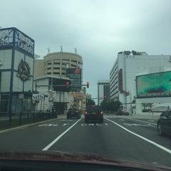 Photo taken at Atlantic City, NJ by Rakan A. on 8/10/2015