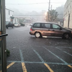 Photo taken at Ardsley Wash & Dry Laundromat by Mark S. on 7/14/2014