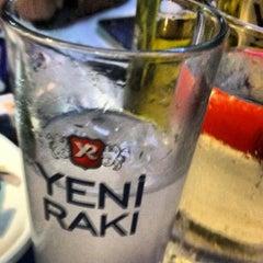 Photo taken at Gemi Restaurant by Bedirhan K. on 12/8/2012