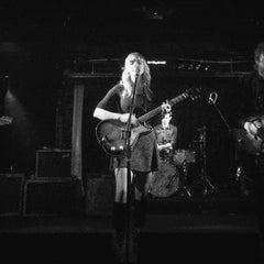 Photo taken at Biltmore Cabaret by Bienvenido C. on 9/12/2014