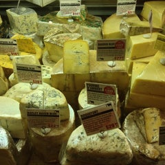 Photo taken at Murray's Cheese by Rob B. on 5/12/2013
