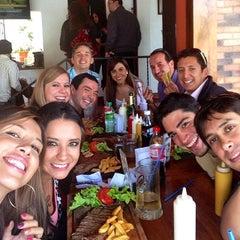 Photo taken at Los Choris by Sandy V. on 3/15/2014
