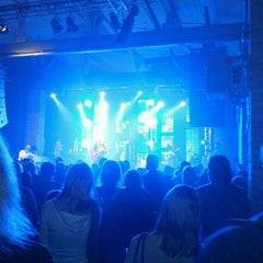 Photo taken at Sapņu Fabrika by Dina D. on 3/20/2013