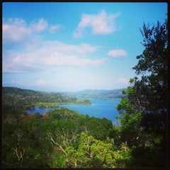 Photo taken at Gamboa Rainforest Resort by José Miguel A. on 1/31/2013