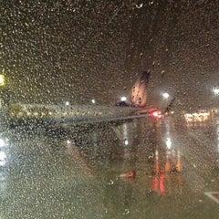 Photo taken at Gate A23 by Jason E. on 12/10/2012