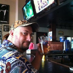 Photo taken at Falls Tap Room by Meshell H. on 8/4/2013