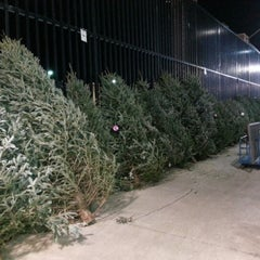 Photo taken at Lowe's Home Improvement by Lauren W. on 12/11/2012
