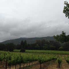 Photo taken at Little Vineyards & Winery by Melissa G. on 5/27/2013