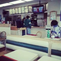 Photo taken at Taco Bell by Dewayne C. on 3/1/2013