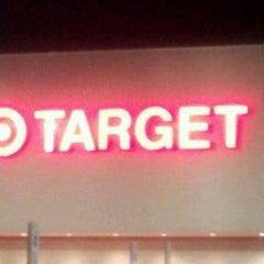 Photo taken at Target by Derrick H. on 12/23/2012