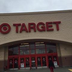 Photo taken at Target by Mossman $. on 4/28/2015