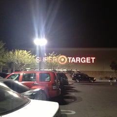 Photo taken at Target by Mossman $. on 2/17/2013