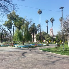 Photo taken at Plaza Colón by JAMES R. on 5/12/2013