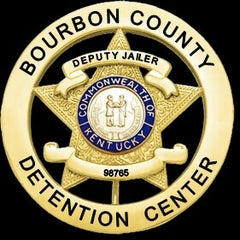 Photo taken at Bourbon County Detention Center by James T. on 1/20/2014