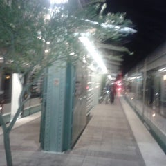Photo taken at Montebello/19th Ave METRO Park-and-Ride by Adam M. on 12/5/2013
