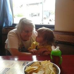 Photo taken at Macayo's Mexican Kitchen Prescott by Adam M. on 7/9/2014