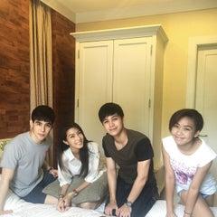 Photo taken at Nana Resort&Spa by mam_zaa I. on 6/13/2015