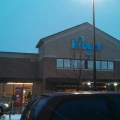Photo taken at Kroger by Paul G. on 2/27/2013