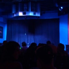 Photo taken at Hyena's Comedy Club by Taylor T. on 7/24/2012