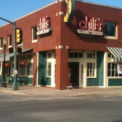 Photo taken at Chili's Grill & Bar by Westley P. on 1/17/2012