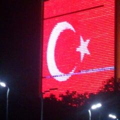 Photo taken at Atatürk Kültür Merkezi by MH MUSTAFA on 6/24/2013