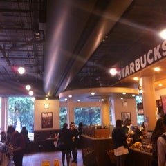 Photo taken at Starbucks by LeighAnne R. on 10/17/2013