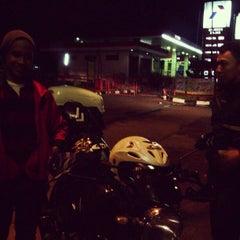 Photo taken at SPBU 34-41222 (Pamanukan) by Aang A. on 12/28/2012