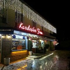 Photo taken at Kardeşler Fırını by Ahmet Ö. on 1/23/2013