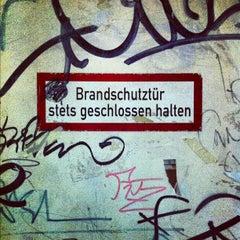 Photo taken at Bogen 2 by Tanja on 10/17/2012