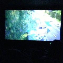 Photo taken at CineMundo by 👑 Cristian C. on 6/22/2013