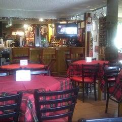Photo taken at Pizza Peppino by Rafael G. on 12/15/2012