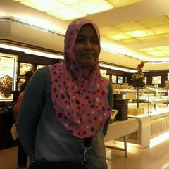 Photo taken at Holland Bakery by Fjar T. on 7/9/2013