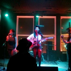 Photo taken at Roxy's by Alissa S. on 1/31/2013