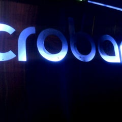 Photo taken at Crobar by Nicolás A. on 2/24/2013