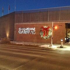Photo taken at Denver Botanic Gardens by Carley J. on 1/2/2013