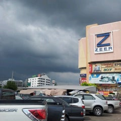 Photo taken at Zeer Rangsit (เซียร์ รังสิต) by Anniie N. on 9/17/2012