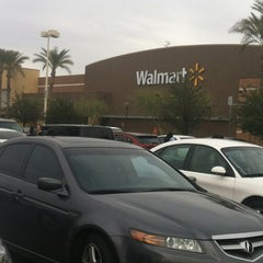 Photo taken at Walmart Supercenter by Maggie Orr on 12/30/2012