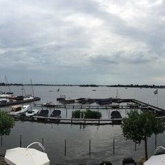 Photo taken at Golden Tulip Hotel Loosdrecht by Lou L. on 8/9/2015