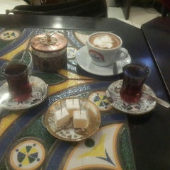 Photo taken at Arabian Taverna by Zeynep P. on 1/25/2016