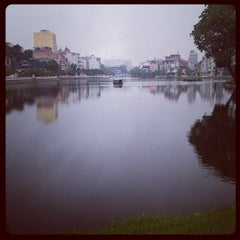 Photo taken at Thắng Lợi by Владимир З. on 4/8/2013