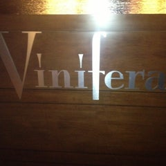 Photo taken at Vinifera Wine Bar & Bistro by Jason R. on 12/15/2012