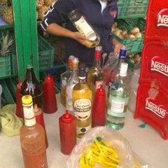 Photo taken at Los Vampiros de San Luis Soyatlán by NancyJazz Á. on 12/20/2012