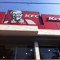 Photo taken at KFC by Carlos B. on 12/19/2012