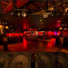 Photo taken at Revolution Bar & Music Hall by Revolution Bar & Music Hall on 11/11/2013