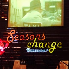 Photo taken at Seasons Change by Pla S. on 5/14/2015