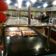Photo taken at Grand China Buffet by Miguel C. on 1/20/2013